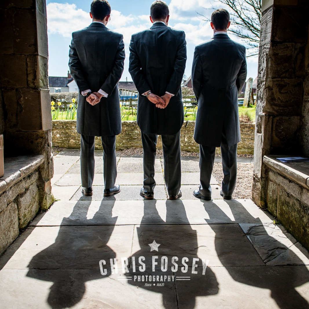Warwickshire Wedding Photography Groom Birmingham Cotswold Gloucestershire Worcestershire Stratford-upon-Avon Chris Fossey Photographer Portfolio
