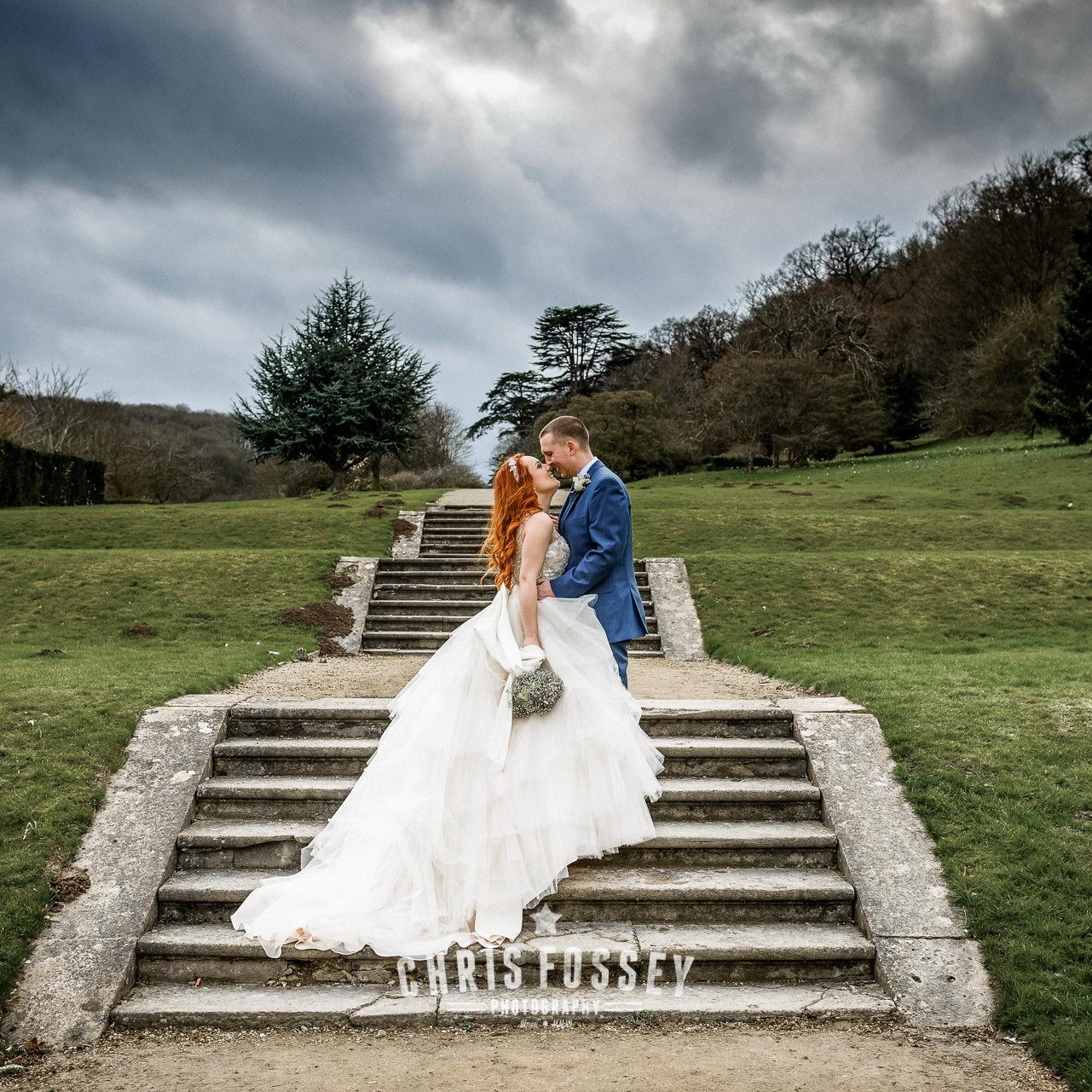 Warwickshire Wedding Photography Portfolio-Dumbleton Hall Wedding Photography by Worcestershire Wedding Photographer Chris Fossey Photography-59