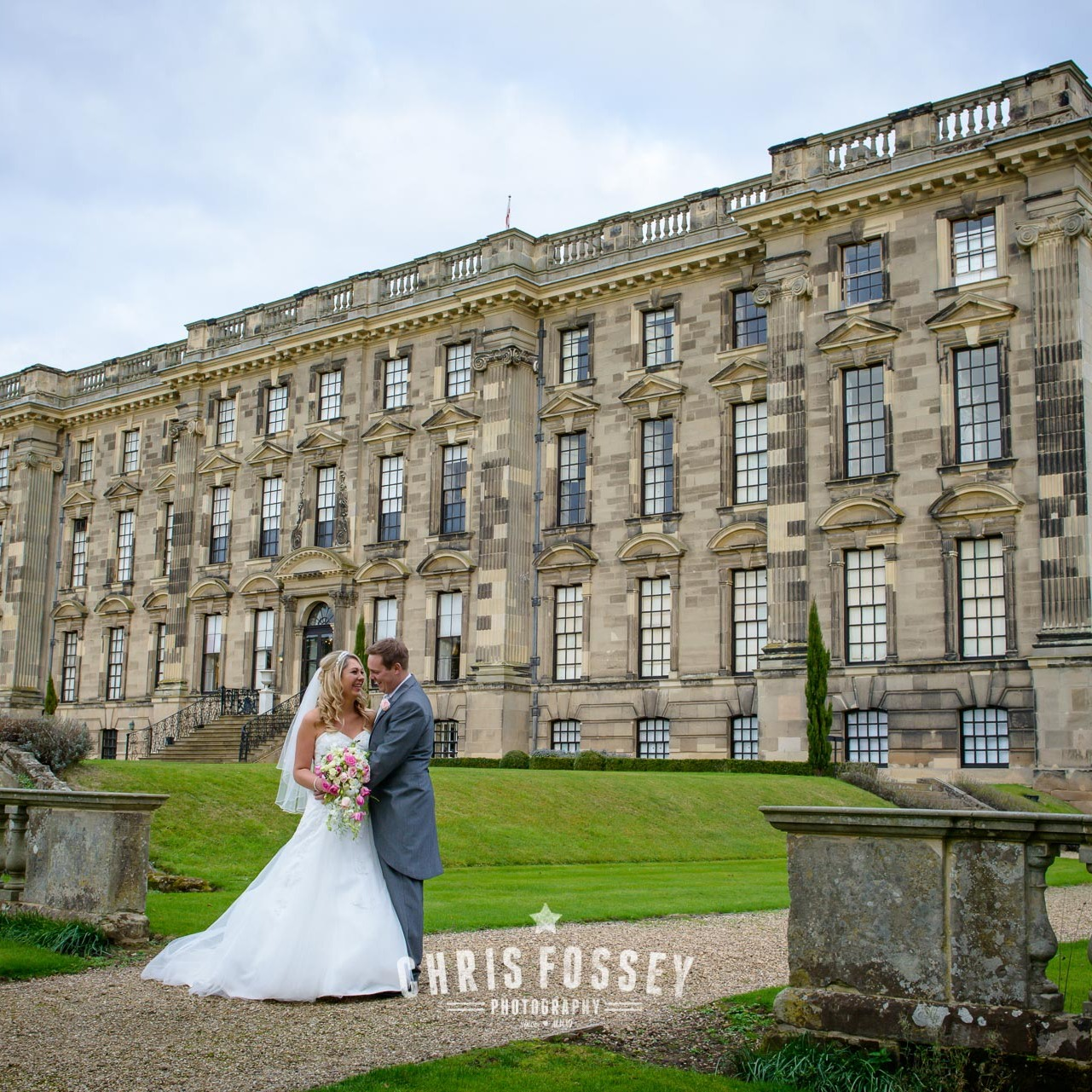 Warwickshire Wedding Photography Portfolio-Stoneleigh Abbey Wedding Photographer Leamington Spa Chris Fossey Photography-55