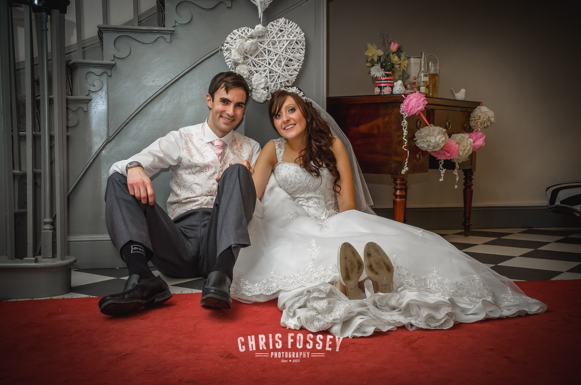 Warwickshire Wedding Photography Portfolio-Warwick House Wedding Photography by Chris Fossey (2)-16