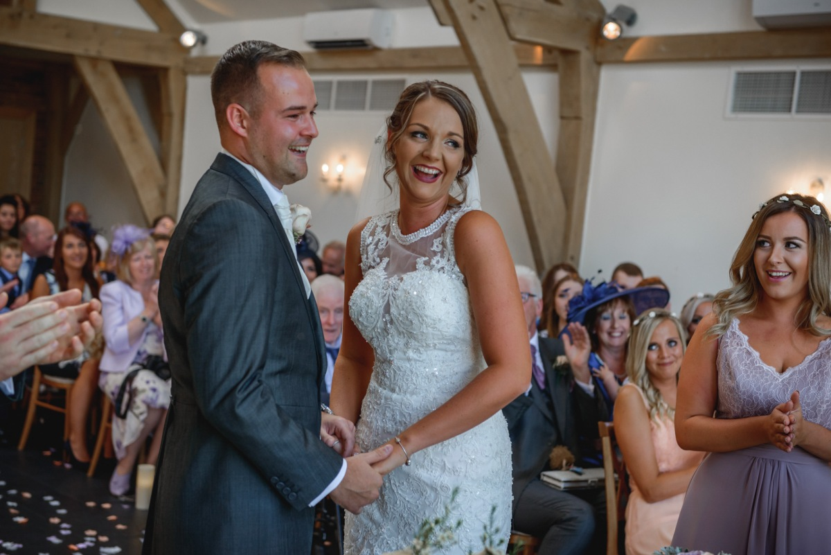 Wedding Photography Mythe Barn Pinwall Lane Atherstone Warwickshire by Chris Fossey Photography Photographer