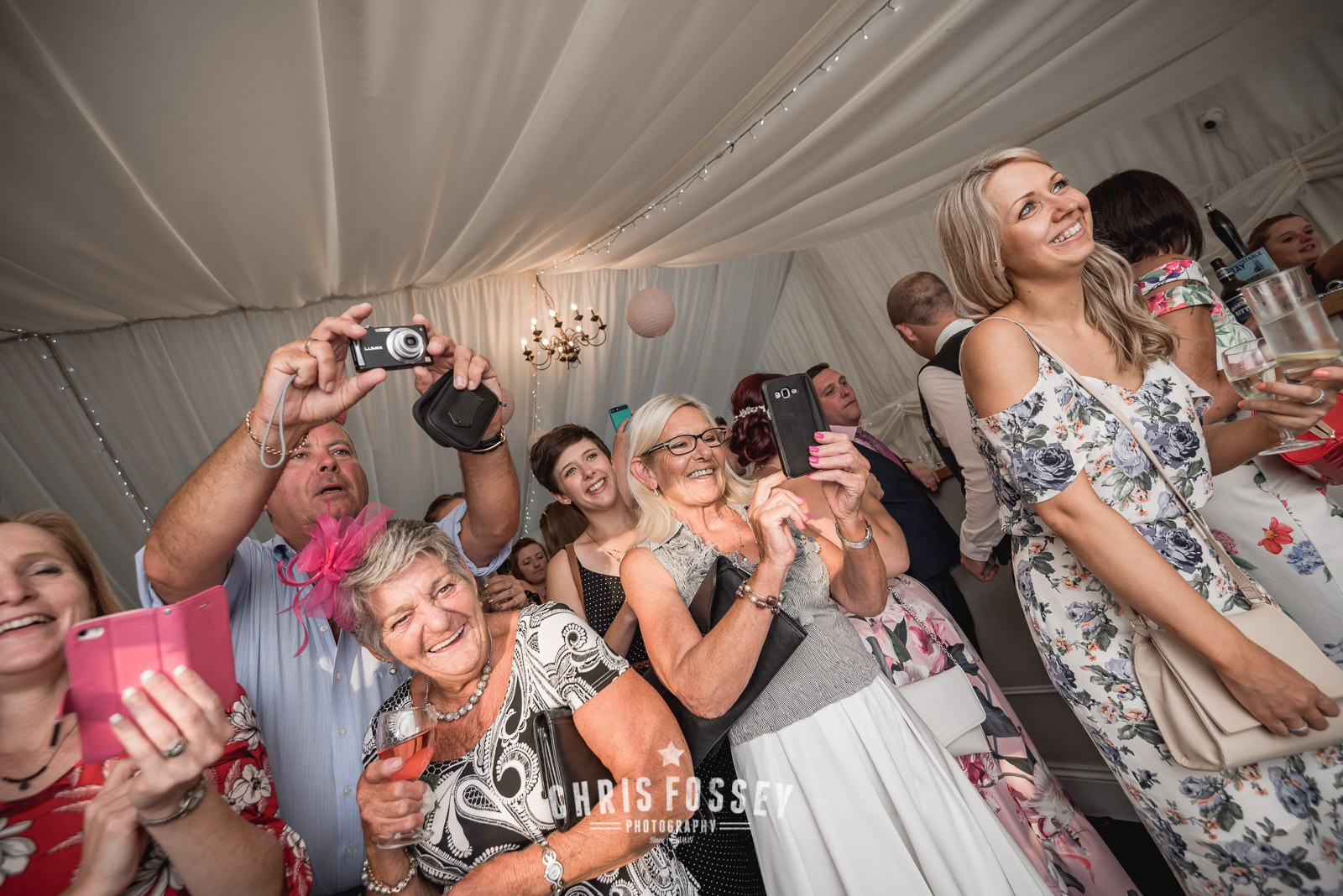 Wethele Manor Wedding Photography by Photographer Chris Fossey Photography
