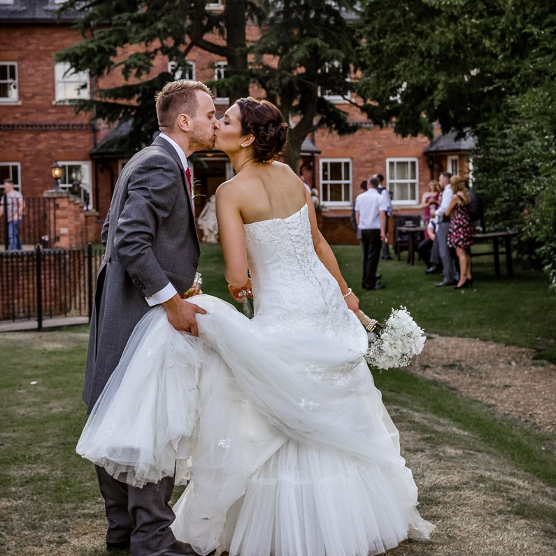 encote Manor Warwickshire Wedding Photography Stratford-upon-Avon Warwickshire Wedding Photographer Chris Fossey Photography