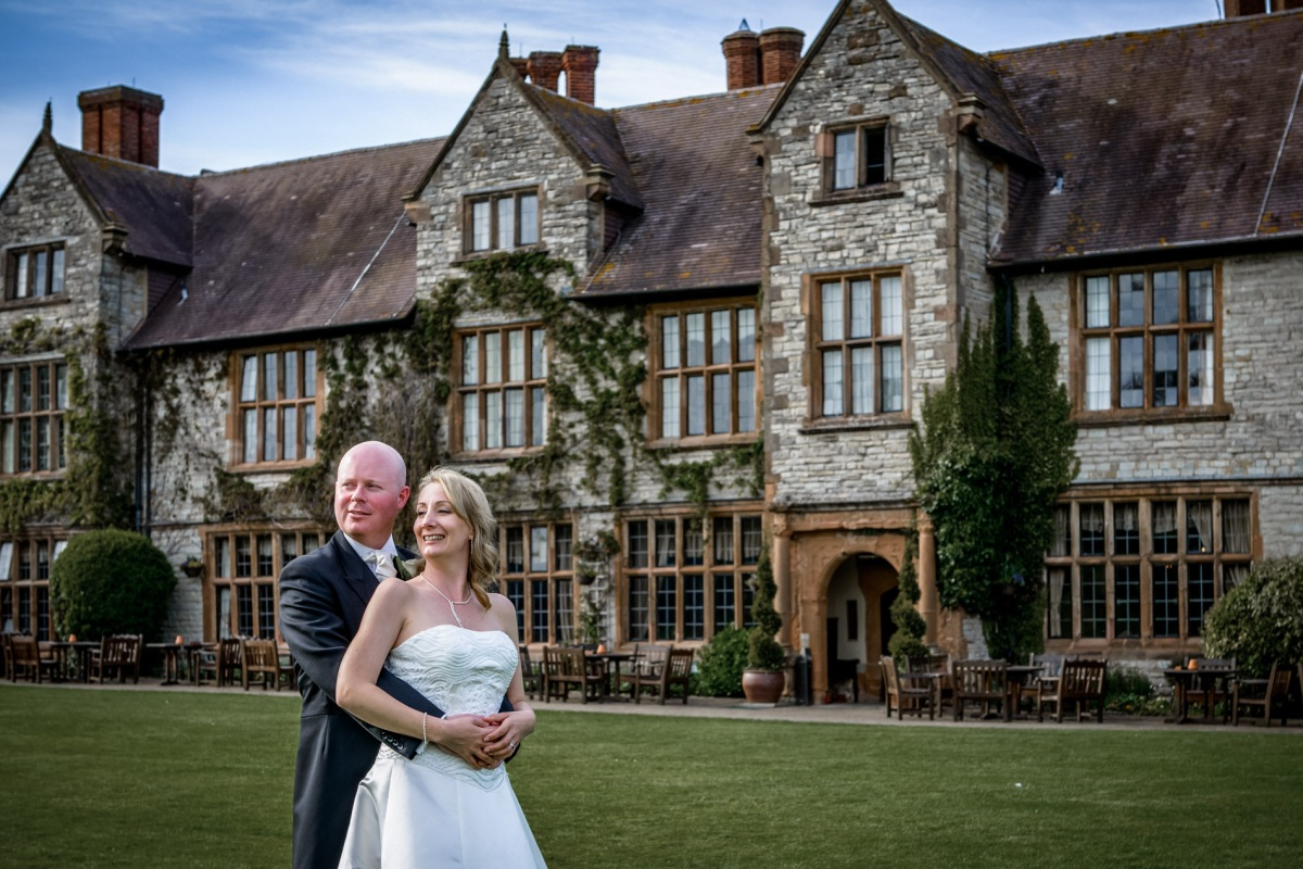 Billesley Manor Wedding Photography Stratford-upon-Avon Warwickshire Wedding Photographer Chris Fossey Photography Leamington Spa Georgie Jo Banner-