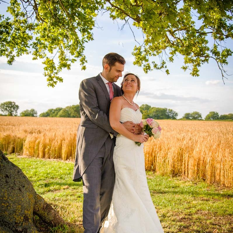Rugby Birdingbury Warwickshire Wedding Photographer Chris Fossey Photography