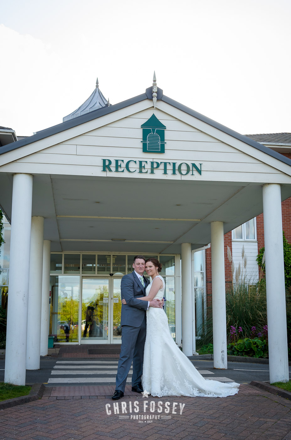 Arden Hotel Solihull Wedding Photographer Birmingham Chris Fossey Photography