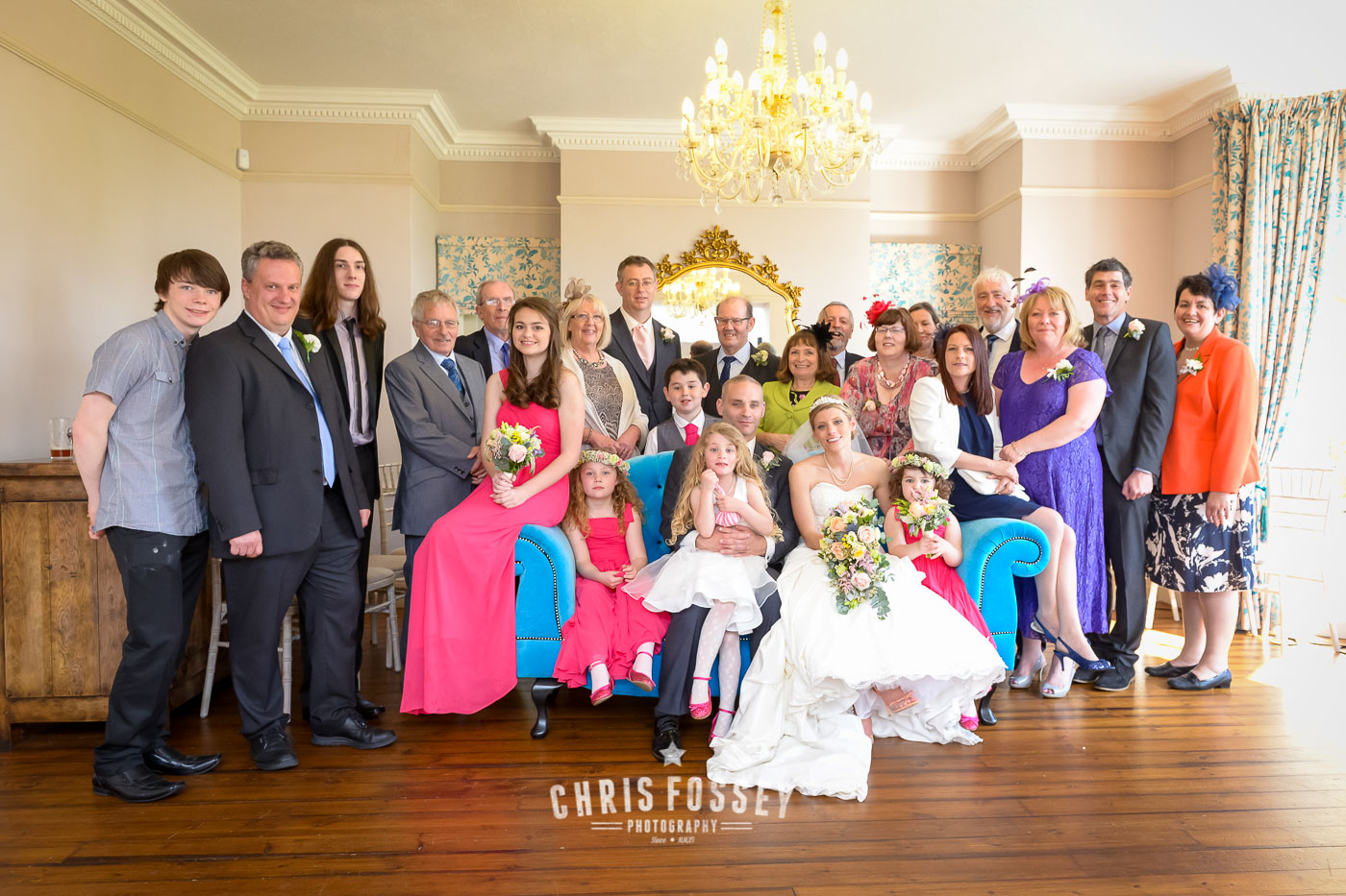 Ashton Lodge Wedding Photography Rugby by Chris Fossey Warwickshire Photographer