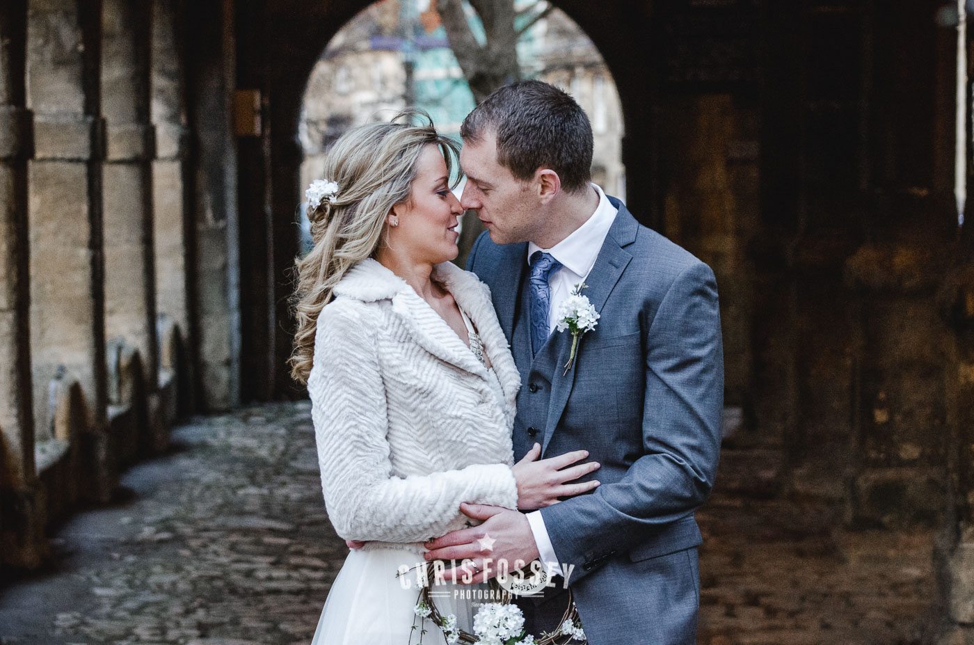 Chipping Campden Wedding Photographer by Chris Fossey Photography