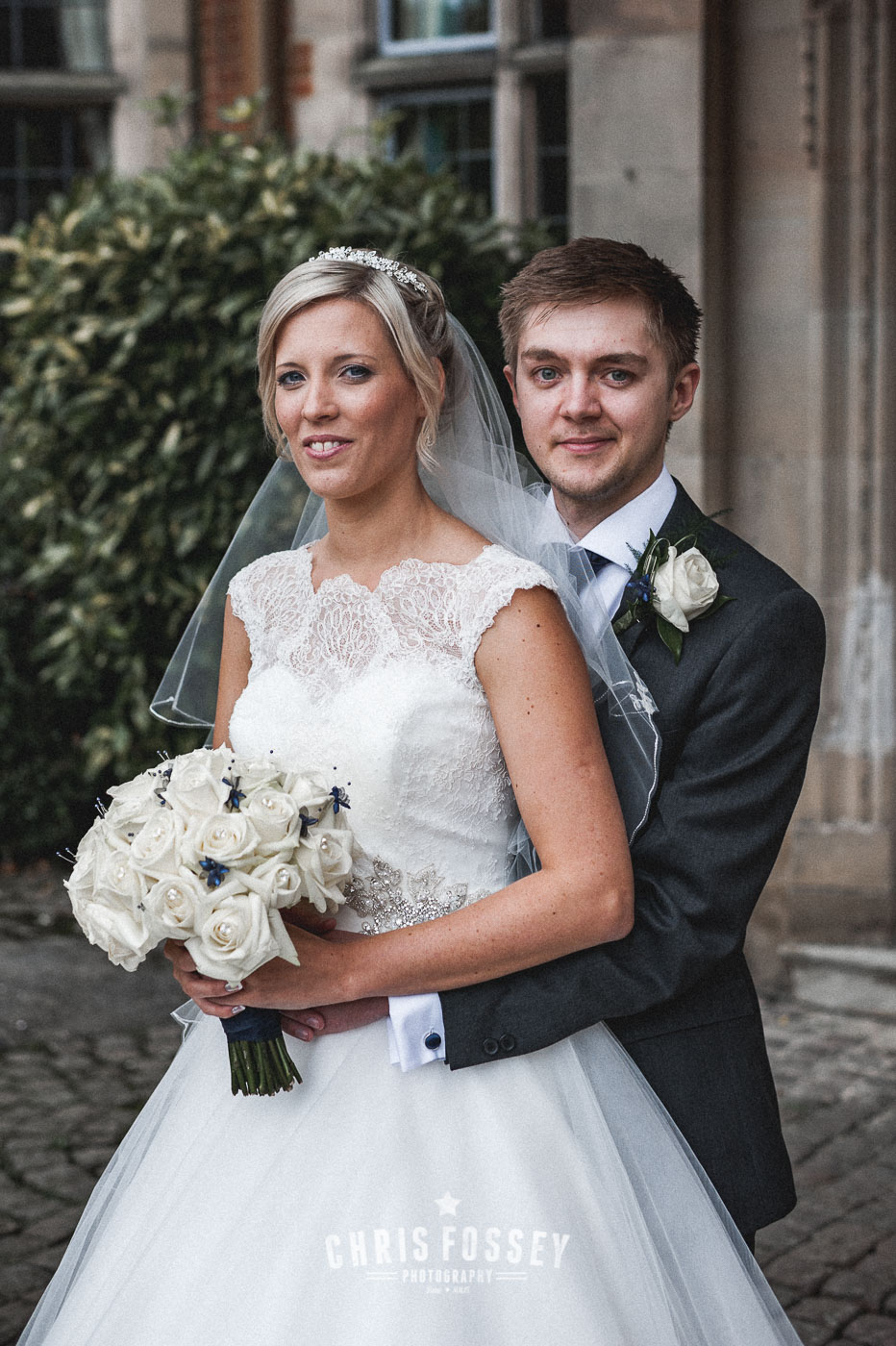 Dunchurch Park Hotel Rugby Wedding Photography