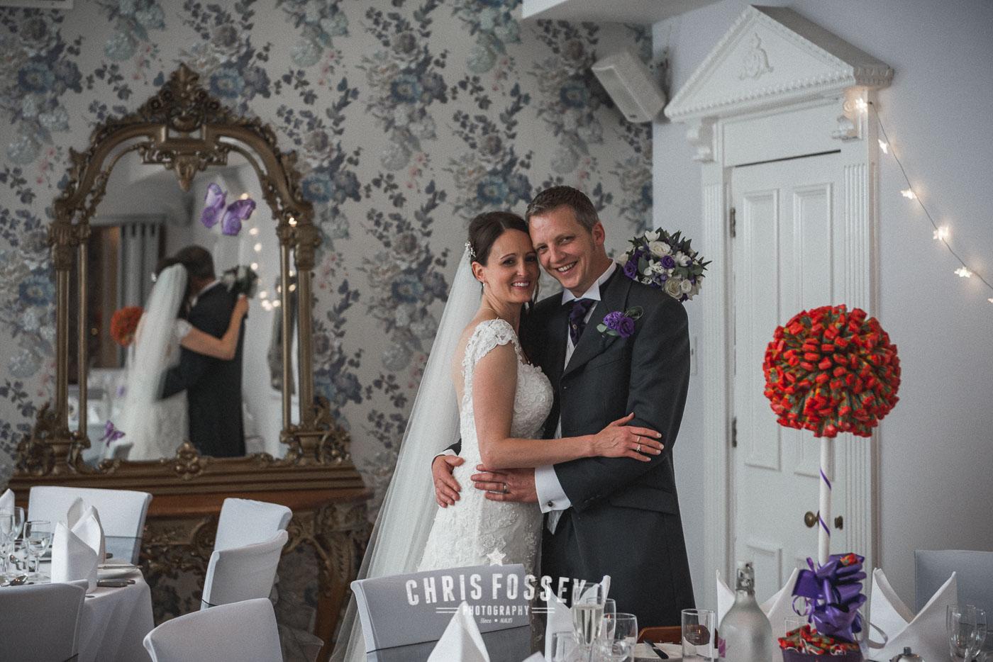 Episode Hotel Leamington Spa Wedding Photography