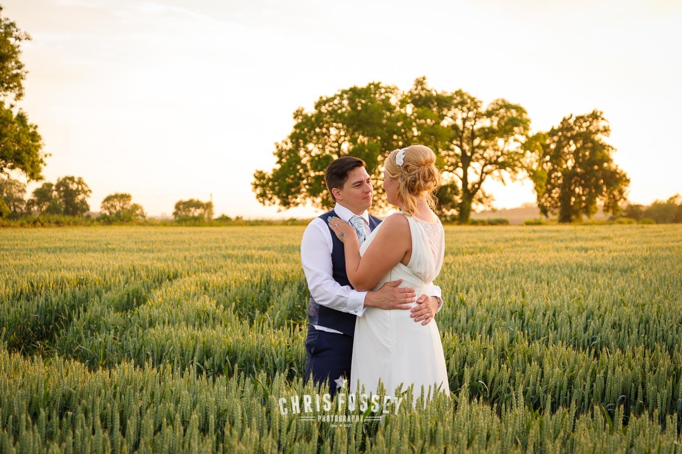 Ettington Chase Stratford Wedding Photographer