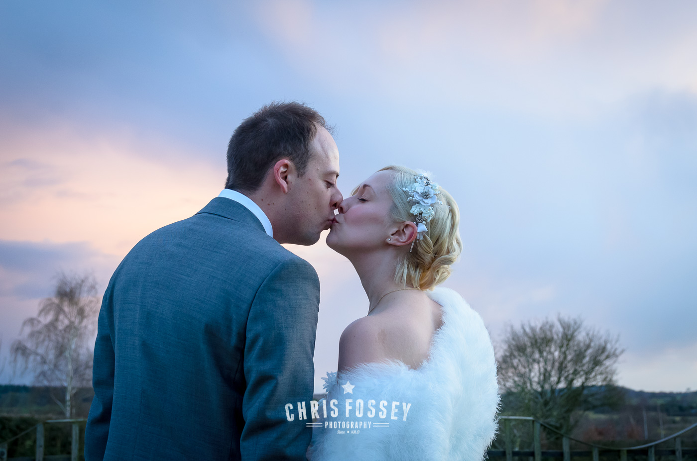 Henley Golf Club Warwickshire Wedding Photographer by Chris Fossey Photography