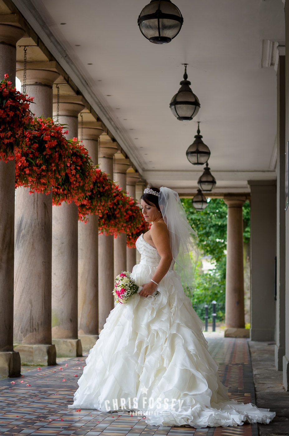 Pump Rooms Jephson Gardens Leamington Spa Wedding Photography