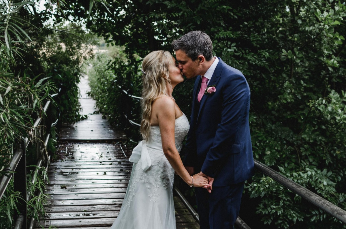 Saxon Mill Warwick Wedding Photographer