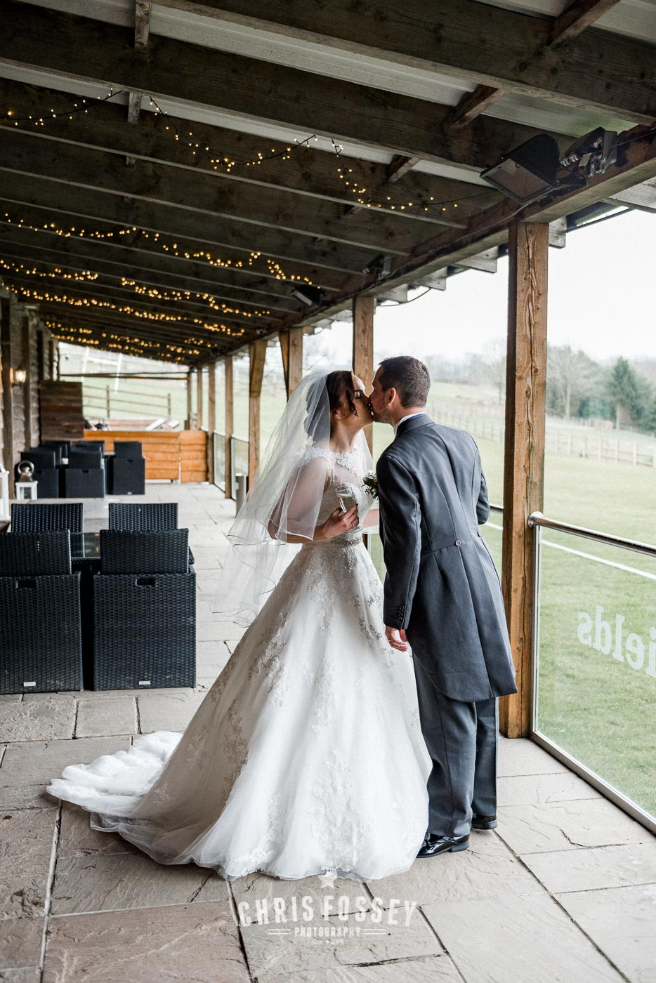 Skylark Farm Daventry Wedding Reception Photography