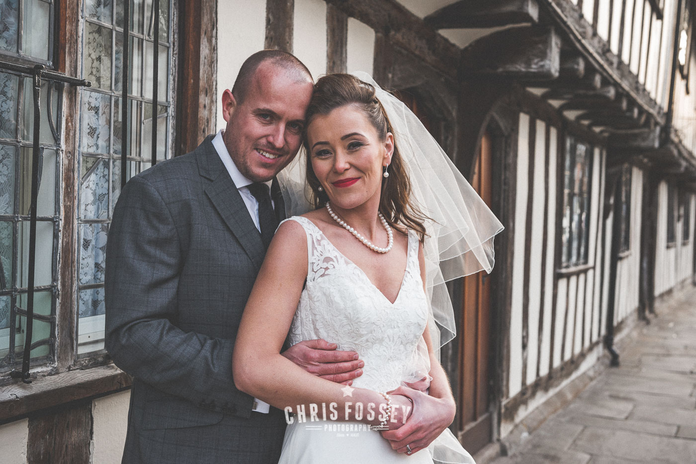 Stratford Town Hall Wedding Photographer