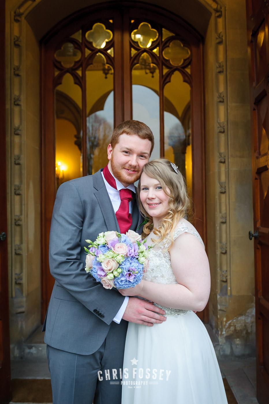 Walton Hall Stratford-upon-Avon Wedding Photography