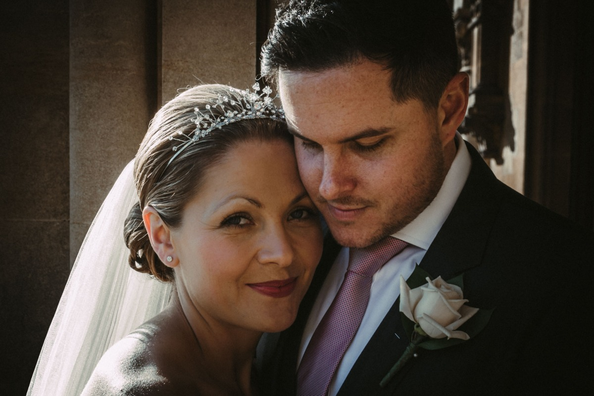 Walton Hall Warwickshire Wedding Photographer by Chris Fossey Photography