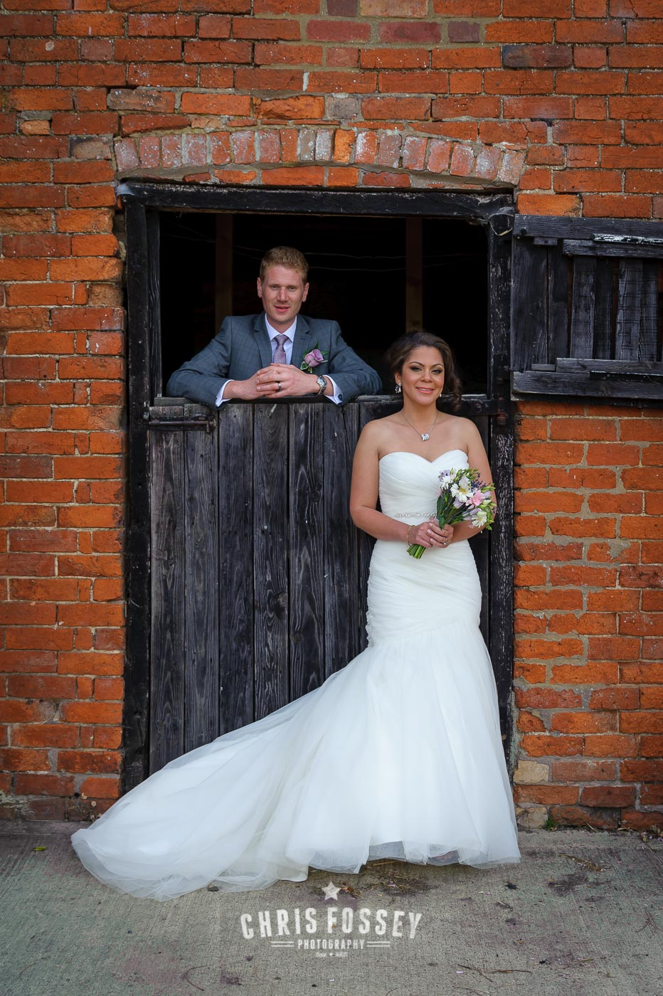Southam Leamington Spa Warwickshire Farm Country Wedding Photography