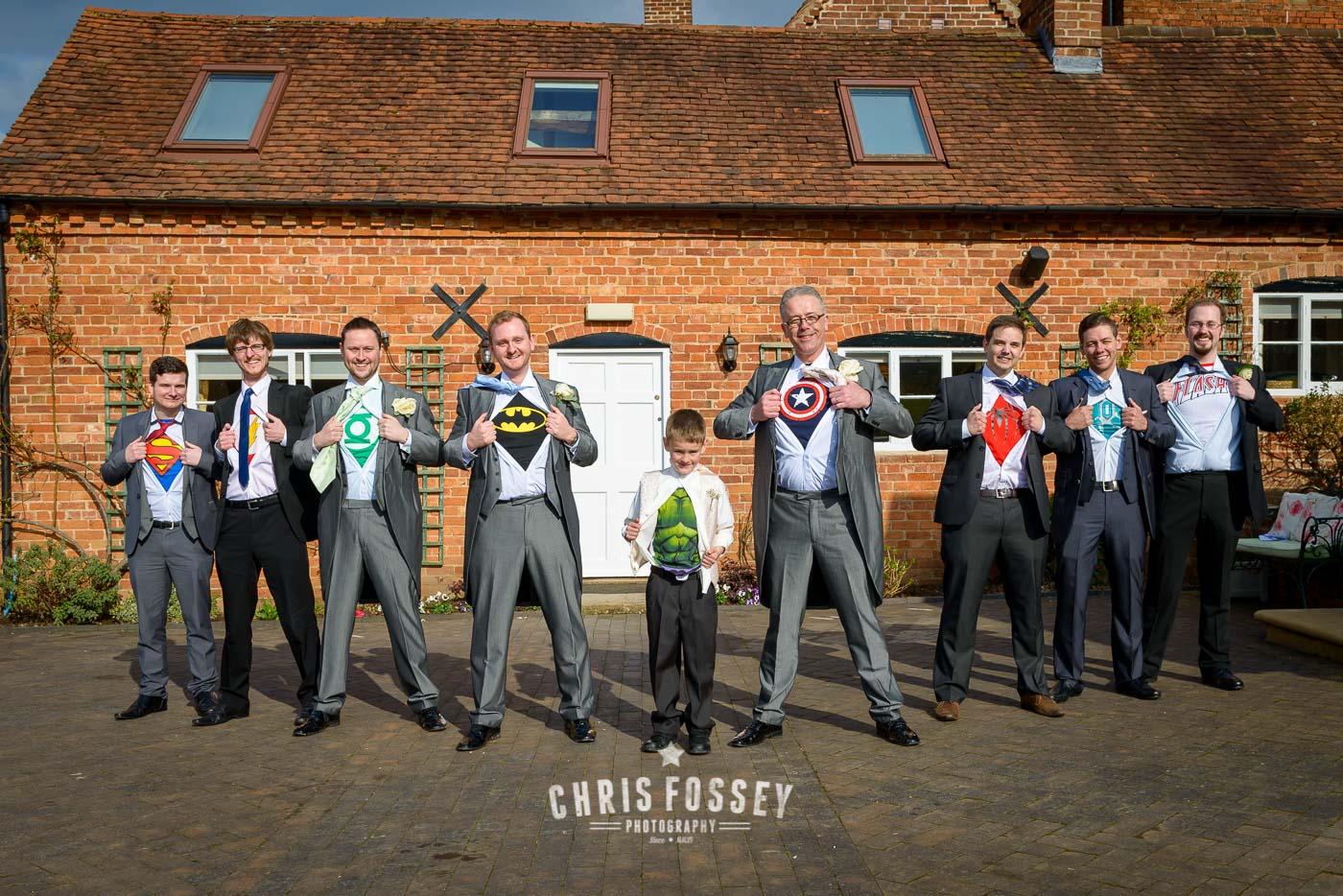 Wethele Manor Warwickshire Chris Fossey Wedding Photography Warwickshire