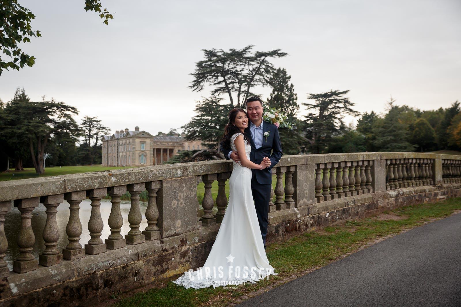 Compton Verney Stratford Warwickshire Wedding Photographer by Chris Fossey Photography