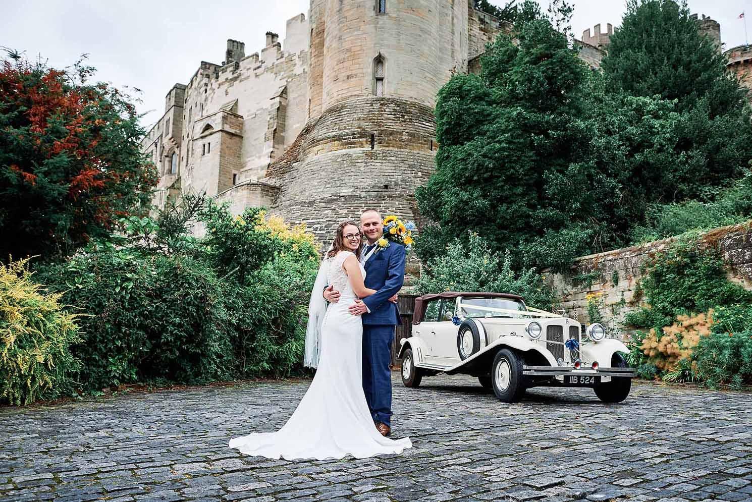 Warwick Wedding Photography Kenilworth Golf Club