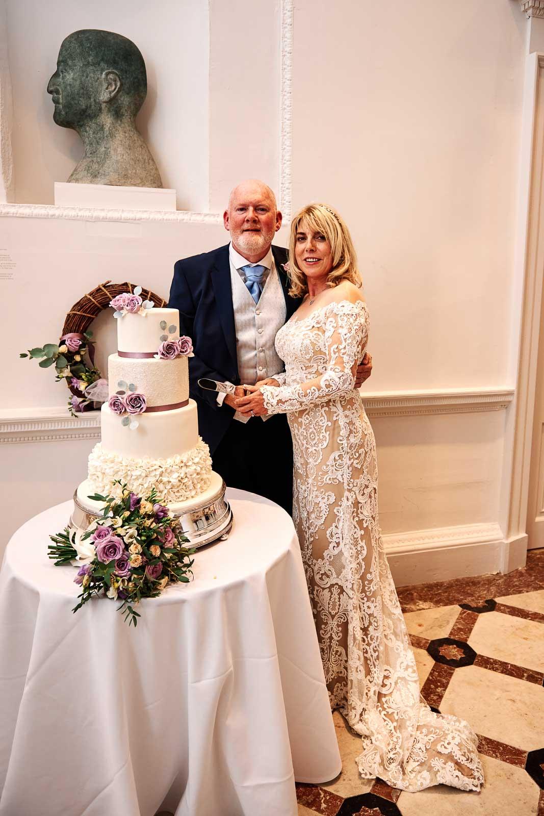Compton Verney Warwickshire Wedding Photographer Chris Fossey Photography Tracey David